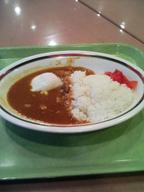 Curry_onsentamago_gakushoku