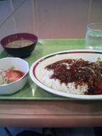 Hayasicurry_salad_set
