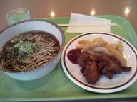 Kake_soba_karaage_set_gakushoku