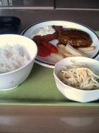 Sakana_fry_humberg_salad_set_gakush