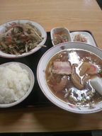 Rebaitame_shouyu_ramen_set