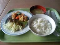 Tori_amakarani_set_080115_gakushoku