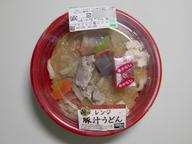 Tonjiru_udon