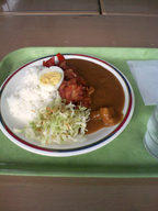 Karaage_curry_set_gakushoku_080624