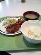 Currykorokke_torikaraage_set_gakushoku