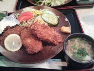 Kaki_teishoku