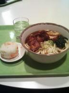 Karaage_udon_onigiri_set_gakushoku